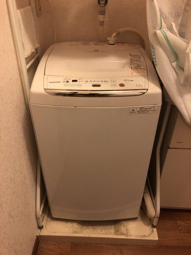 【西宮市弓場町】洗濯機、ソファー、棚の回収をご依頼 お客様の声