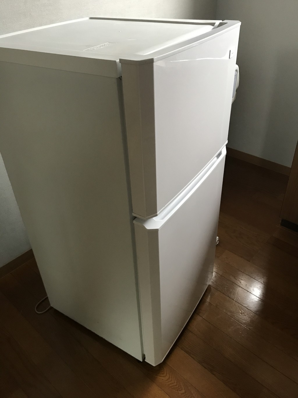 【能美市福岡町】冷蔵庫、洗濯機、自転車の回収ご依頼 お客様の声