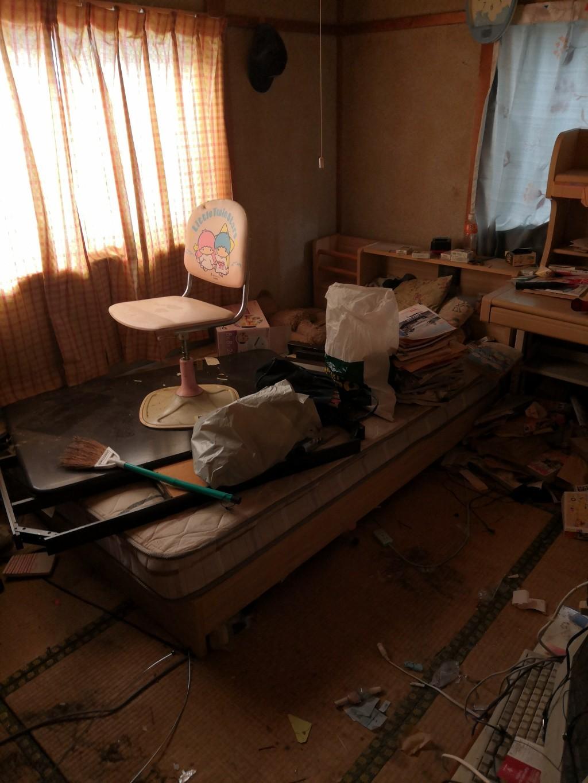 【秋田市】家財一式の出張不用品回収・処分ご依頼 お客様の声