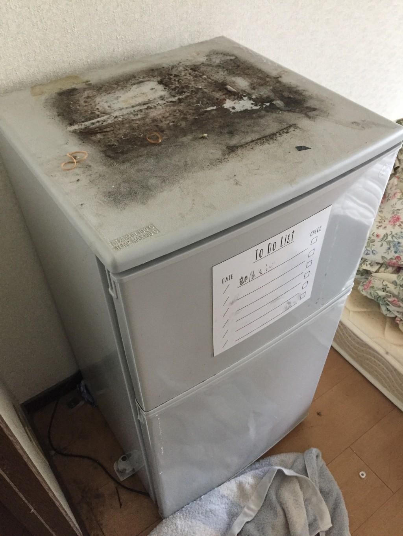 【福岡市東区】冷蔵庫の不用品回収処分 お客様の声