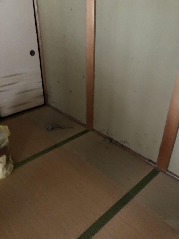 【京都市山科区】大型家具や小型家電の回収・処分 お客様の声