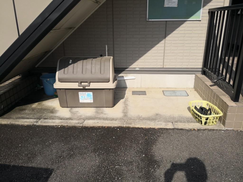 【八尾市南本町】パソコンデスク、椅子の回収・処分 お客様の声