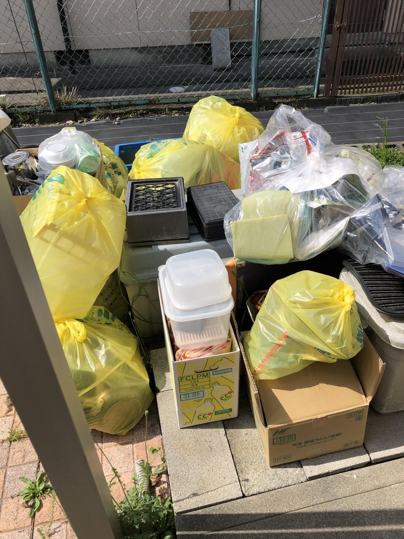 【高島市安曇川町】冷蔵庫やエアコンなど出張不用品回収・処分ご依頼