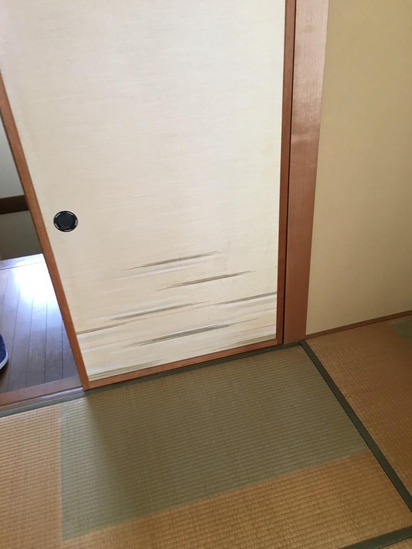 【新潟市北区】整理タンス、クローゼットの出張回収・処分ご依頼