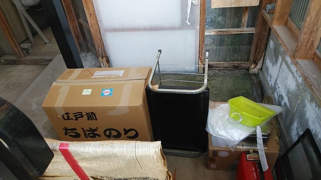 【最上郡舟形町】軽トラック1台程度の出張不用品回収・処分ご依頼
