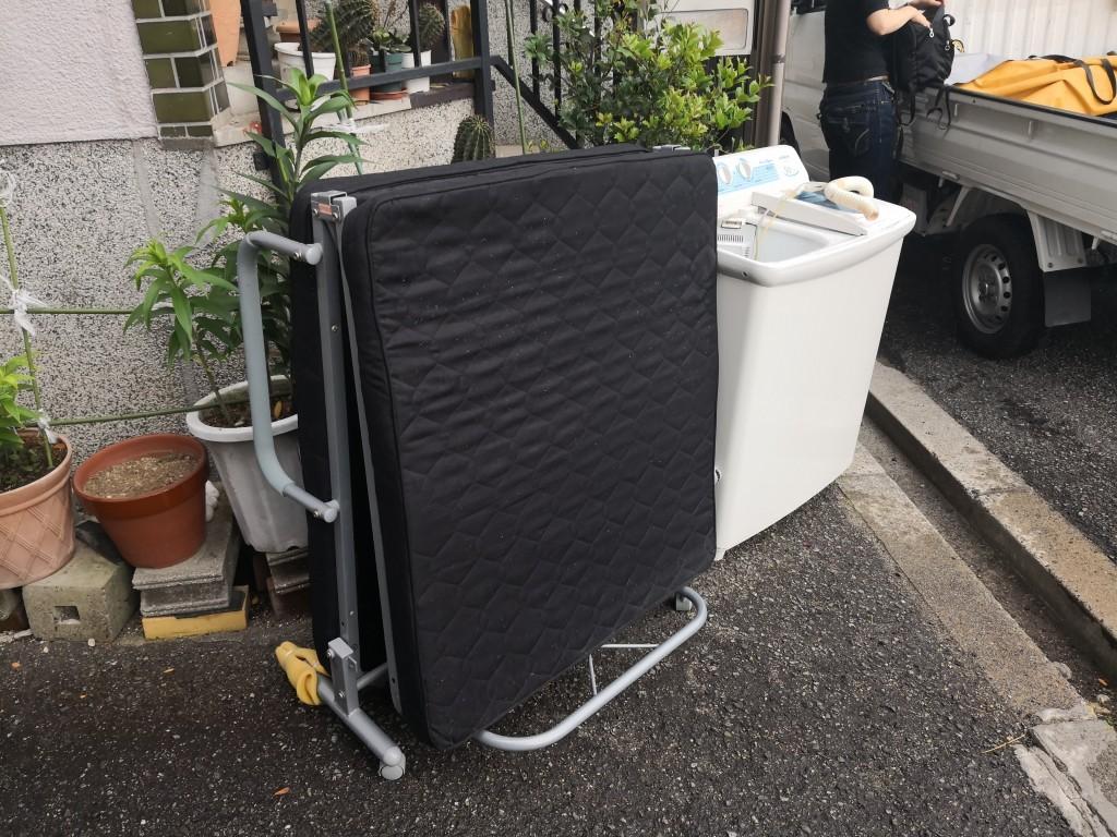 大阪 市 ごみ 粗大