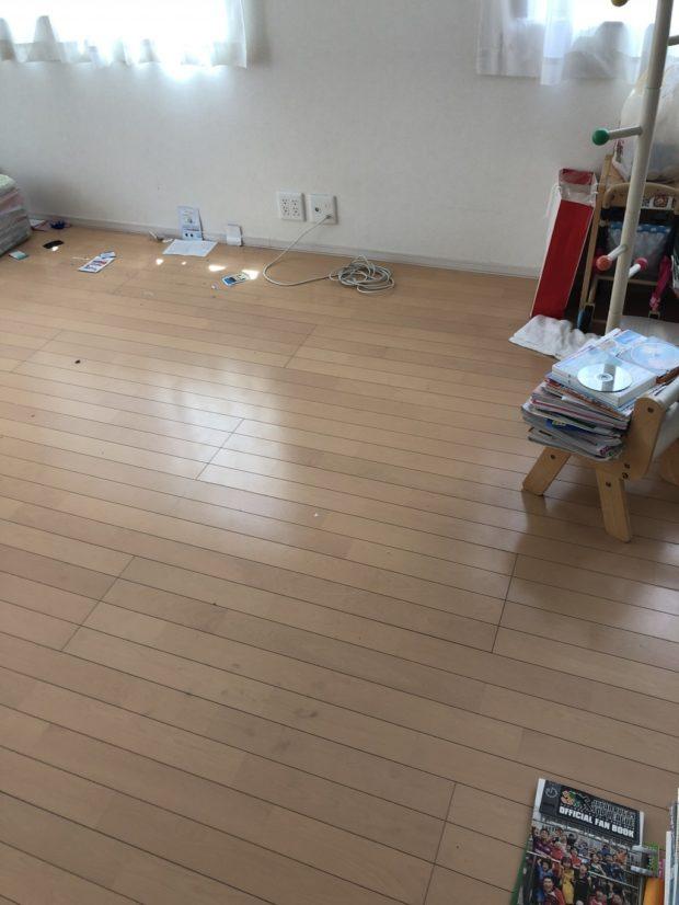 【京都市左京区】本棚、タンスなどの不用品回収 お客様の声