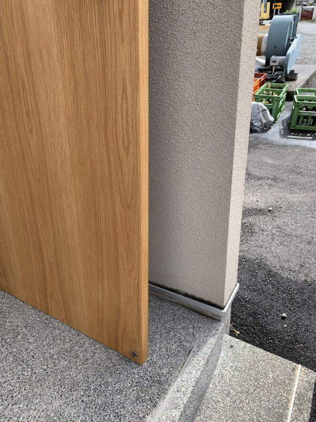 【中巨摩郡昭和町】ドアの回収 お客様の声