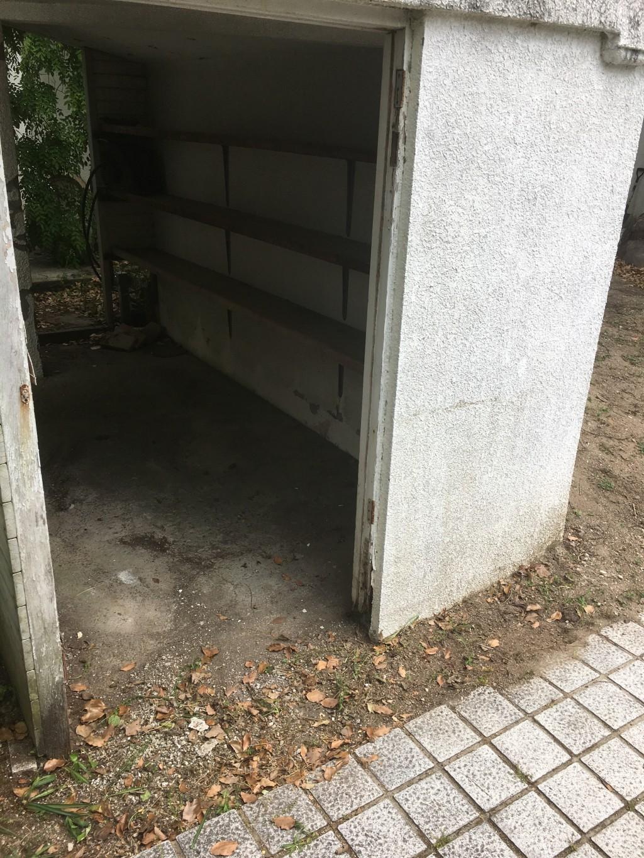 【大津市】軽トラ1台分の木材やレンガなどの回収・処分 お客様の声