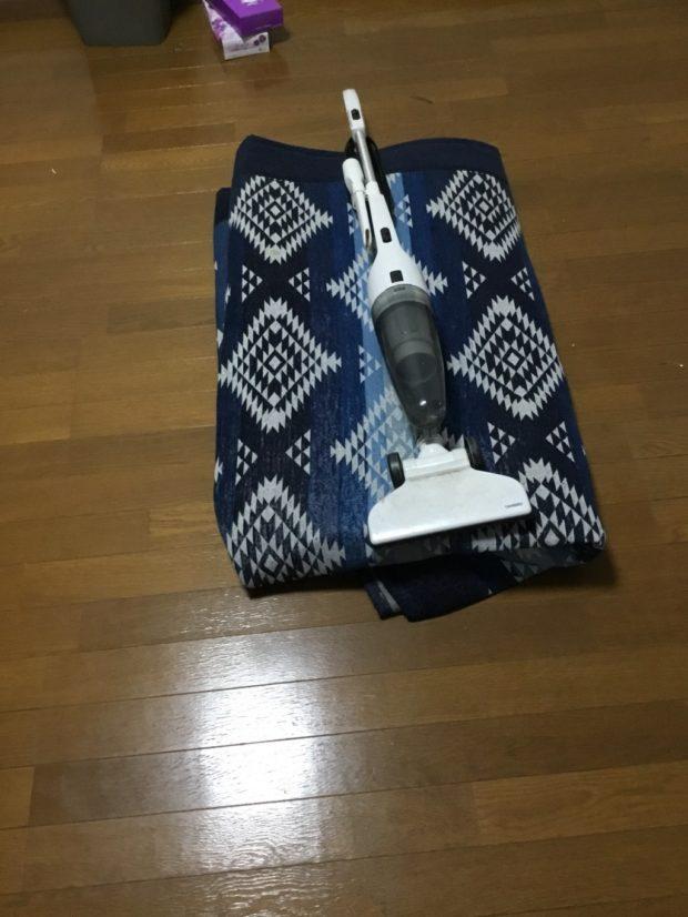【一関市】マットレス、敷布団などの不用品の回収 お客様の声