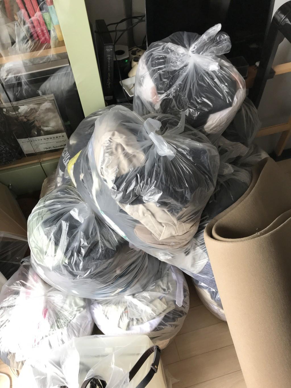 【京都市下京区】マットレス・布団などの出張不用品回収・処分ご依頼