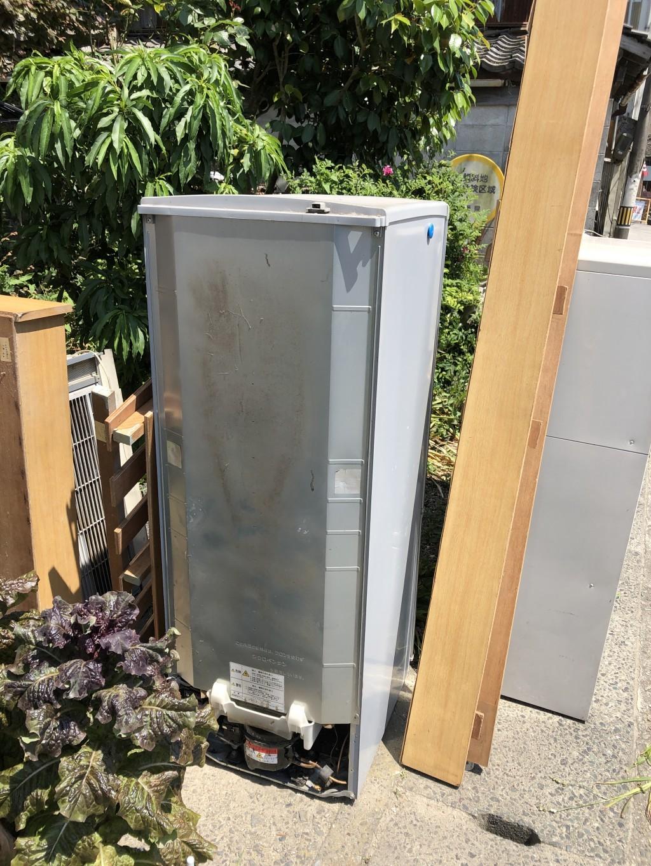 【宇和島市吉田町】冷蔵庫やその他不用品の回収・処分 お客様の声