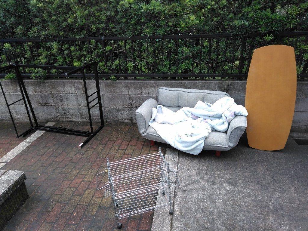 【鹿児島市】軽トラ2台分の出張不用品回収・処分ご依頼 お客様の声