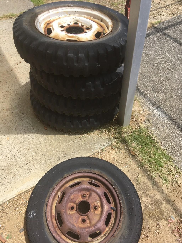 【磐田市】タイヤの回収・処分 お客様の声