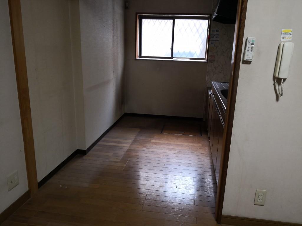 【大阪市城東区】引越しで家財道具処分ご依頼 お客様の声