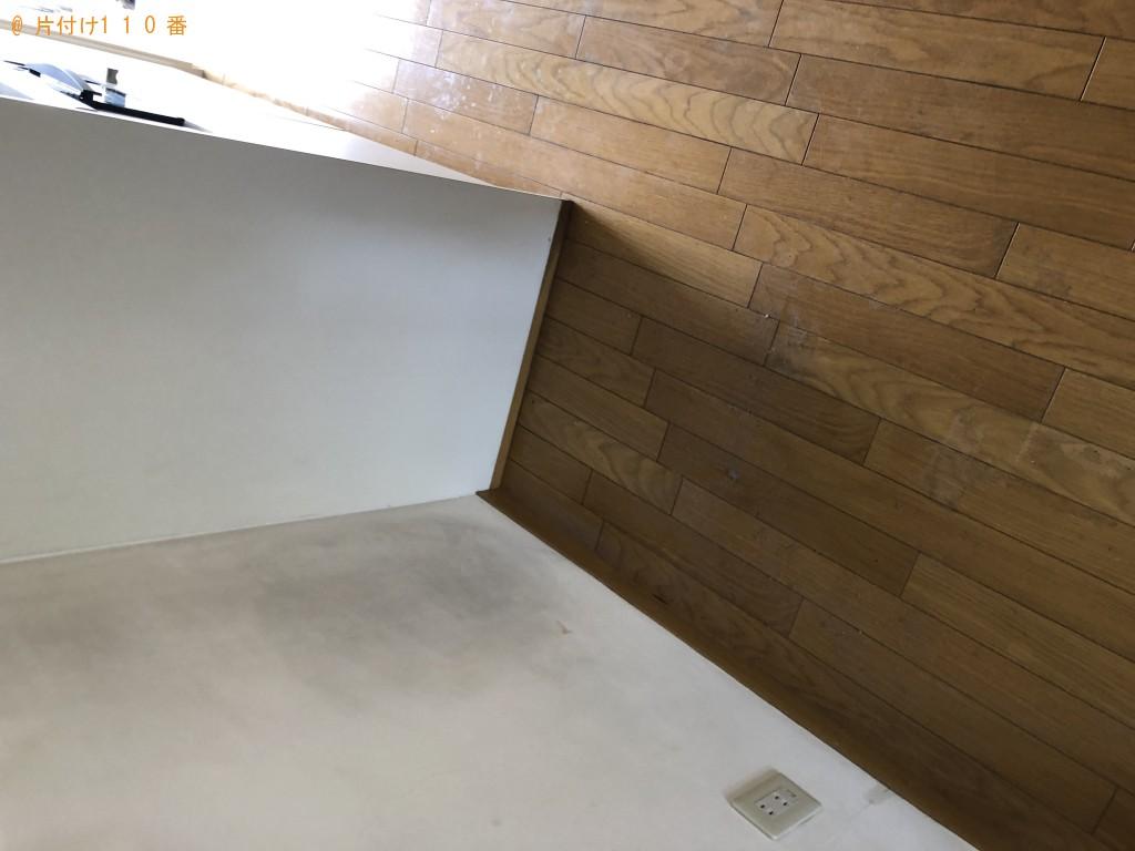 【軽井沢町】冷蔵庫と炊飯器と布団の出張回収・処分ご依頼
