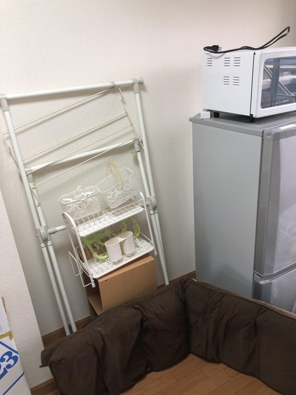 【大津市】洗濯機やベッドなど大型ごみ回収・処分ご依頼 お客様の声
