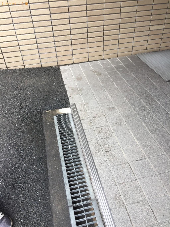 【新十津川町】冷蔵庫の出張不用品回収・処分ご依頼