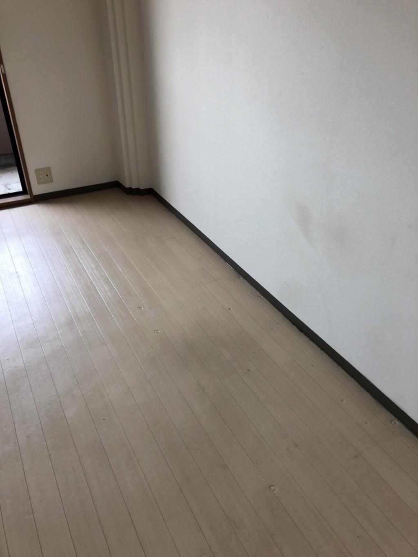 【下松市】1Kの家財道具一式回収・処分ご依頼 お客様の声