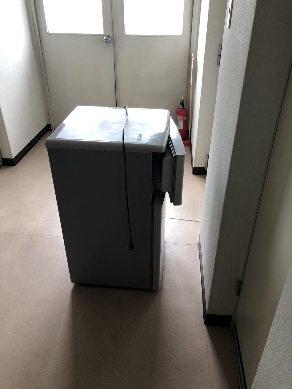 【野洲市】冷蔵庫・自転車の回収・処分ご依頼 お客様の声