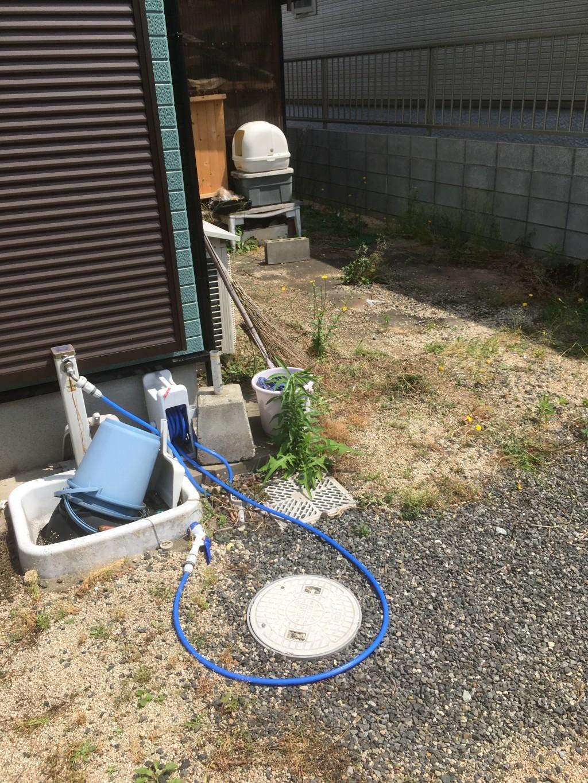 【下関市東勝谷】2tトラック1台程度の出張不用品回収・処分ご依頼