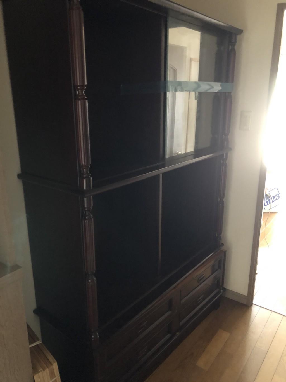 【北九州市門司区】お引越しで不要になる大型家具の回収・処分ご依頼