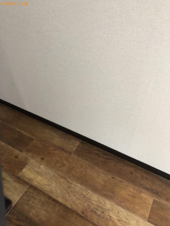 【松山市】冷蔵庫などの出張不用品回収・処分ご依頼 お客様の声