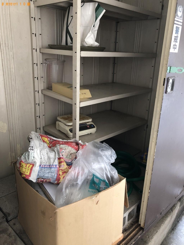 【下関市伊倉町】業務用エアコンなどの回収・処分 お客様の声