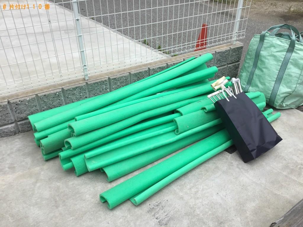 【神戸市西区】自転車、木材、家具などの出張不用品回収・処分ご依頼