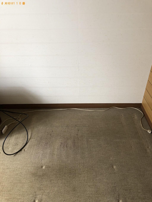 【京都市左京区】マッサージチェア等の回収・処分ご依頼 お客様の声