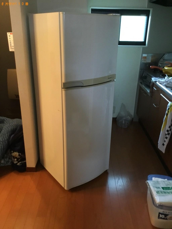 【一関市】冷蔵庫、洗濯機などの出張不用品回収・処分ご依頼