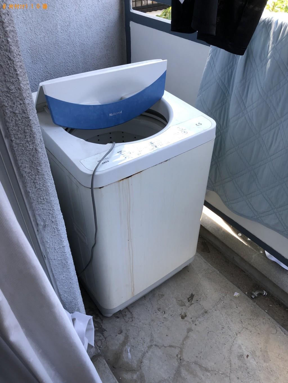 【京都市伏見区】引っ越しに伴う不用品回収・処分 お客様の声
