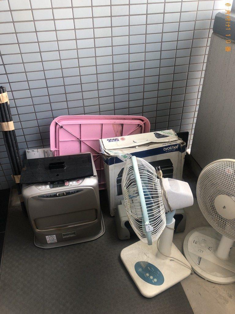【北九州市戸畑区】家具家電回収のご依頼 お客様の声