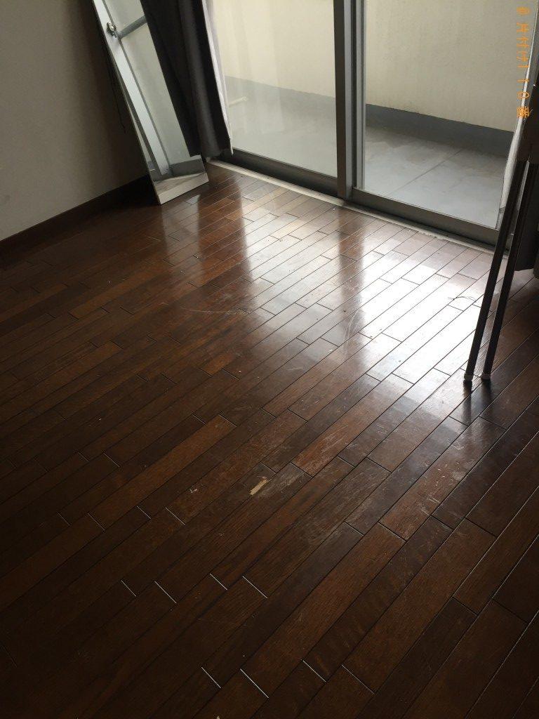 【福岡市博多区】家具家電などの回収のご依頼 お客様の声