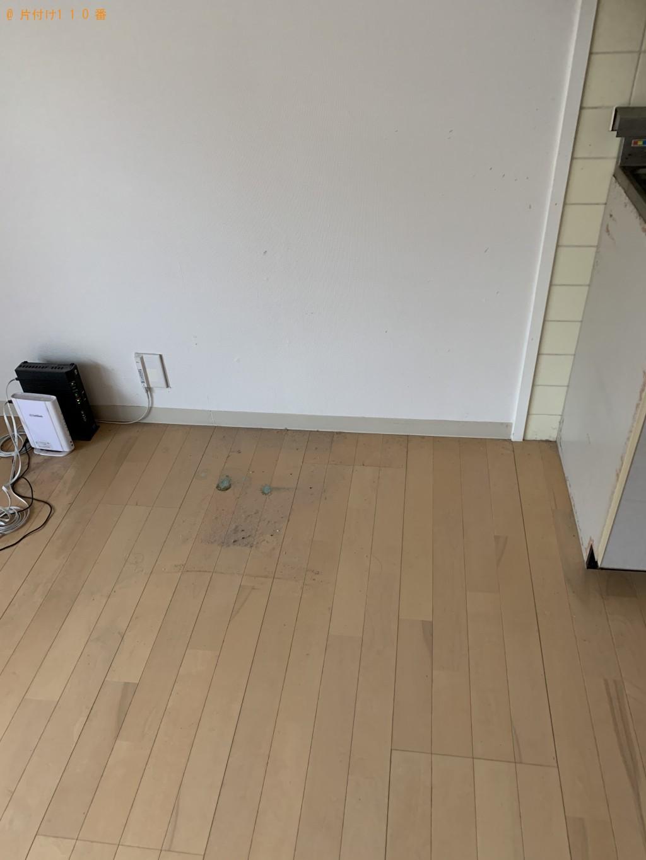 【音威子府村】冷蔵庫、洗濯機の出張不用品回収・処分ご依頼
