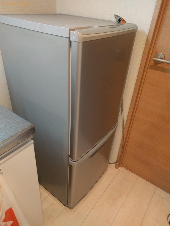 【北九州市門司区】冷蔵庫、洗濯機など回収のご依頼 お客様の声