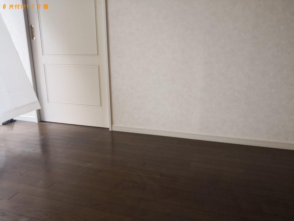 【金沢市平和町】マッサージチェアの出張不用品回収・処分ご依頼
