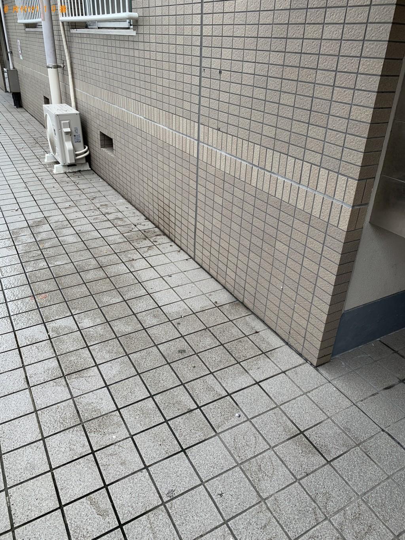 【福岡市】ダンボール、衣類などの出張不用品回収・処分ご依頼