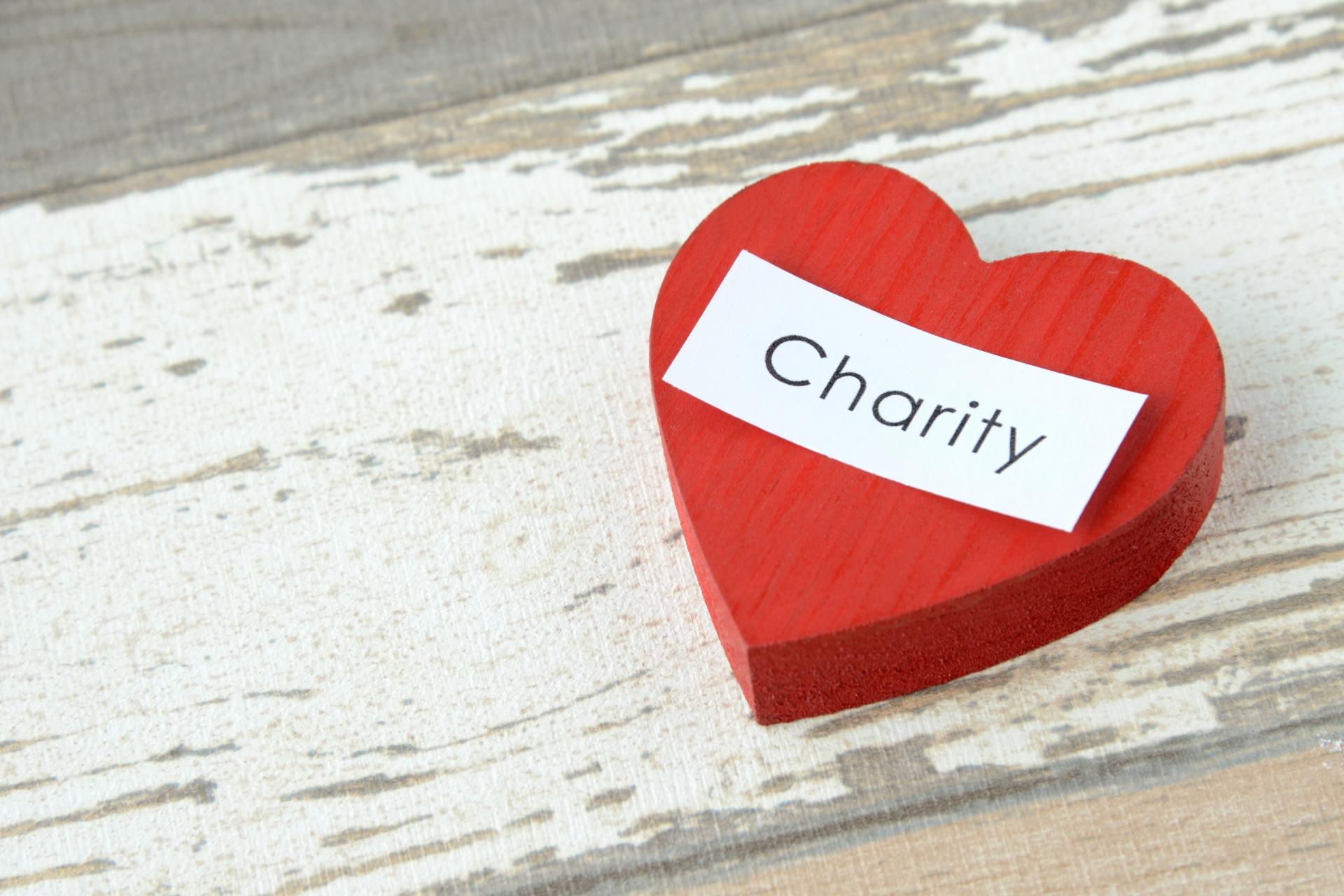 不用品の寄付のカラクリからオススメの寄付方法・寄付団体の選び方