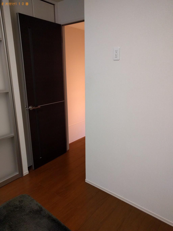 【那珂郡】家具家電回収のご依頼 お客様の声