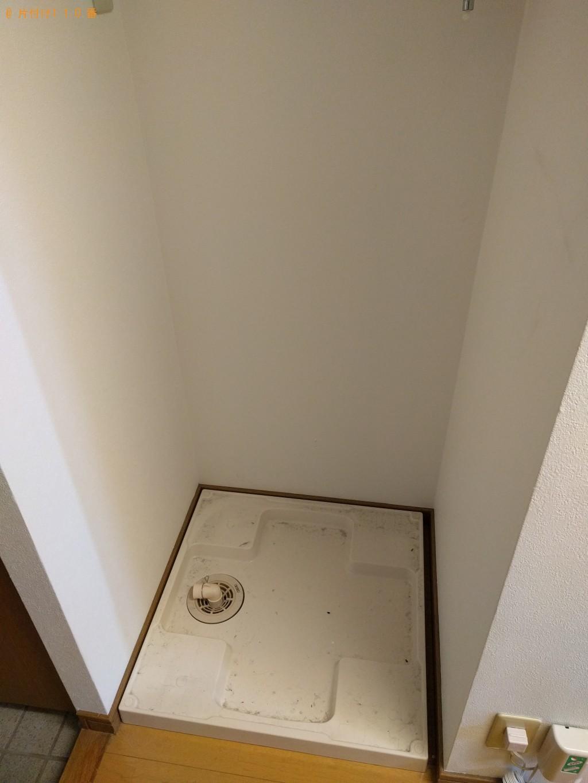 【水戸市】ベッドと家電類回収のご依頼 お客様の声