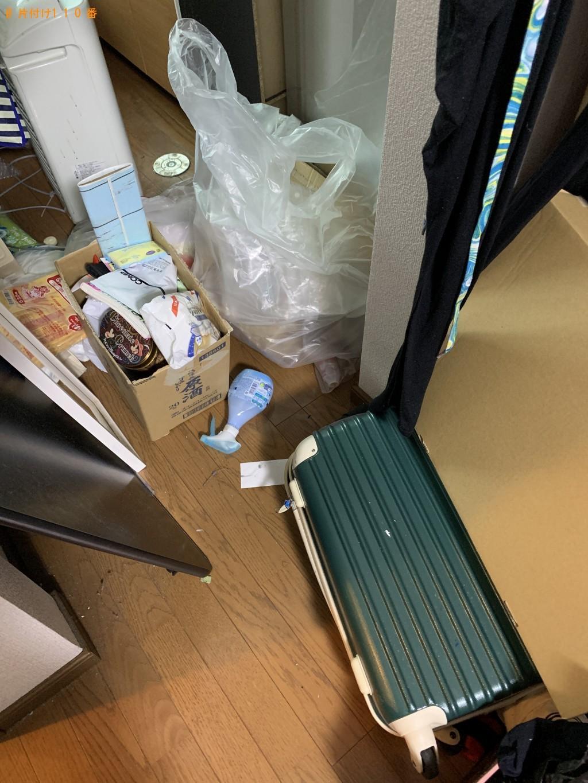 【北上市本石町】お部屋の片付けと簡易清掃ご依頼 お客様の声