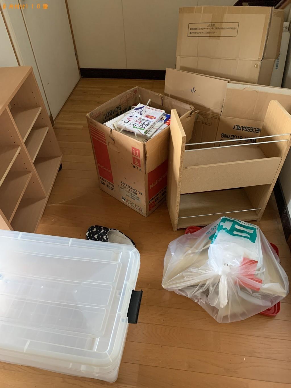 【弘前市】冷蔵庫、ファンヒーター、電子レンジ等の回収・処分 お客様の声