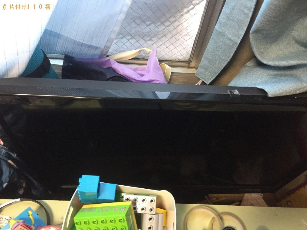 【さいたま市浦和区】マッサージチェアや布団など回収 お客様の声