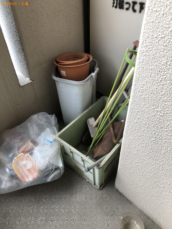 【北九州市八幡東区】空気清浄機や家庭ゴミ回収のご依頼 お客様の声