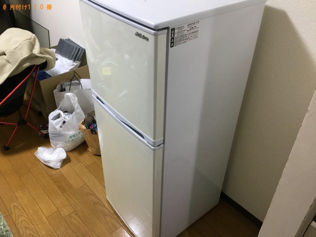 【西宮市戸崎町】冷蔵庫1点回収処分ご依頼 お客様の声