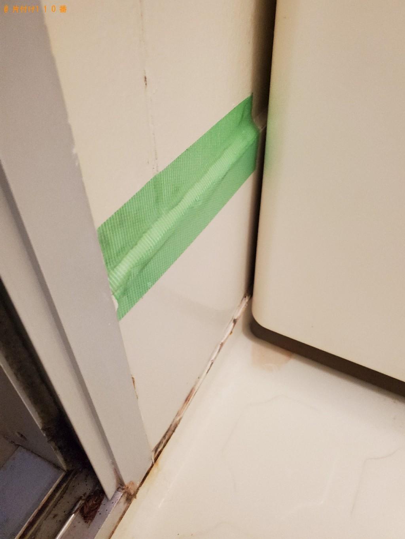【岡山市中区】ゴキブリ駆除のご依頼のお客様の声・施工事例