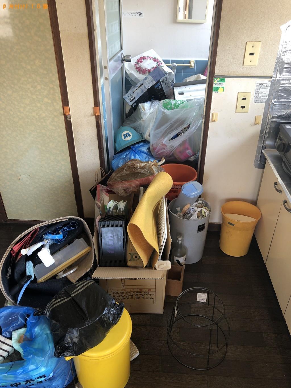 【伊東市】45Lゴミ袋分一般ゴミの出張不用品回収・処分ご依頼
