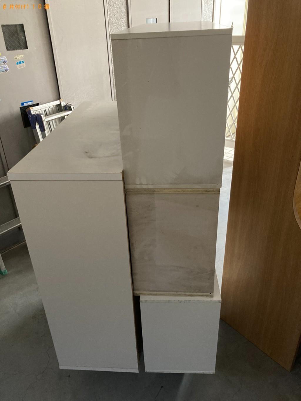 【姫路市古二階町】軽トラック1杯以内の出張不用品回収・処分ご依頼