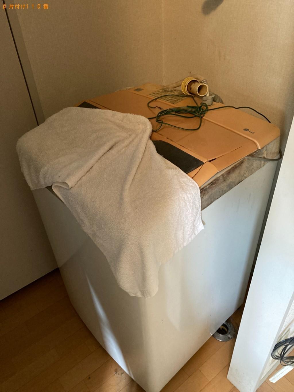 【姫路市】軽トラック1杯以内の出張不用品回収・処分ご依頼